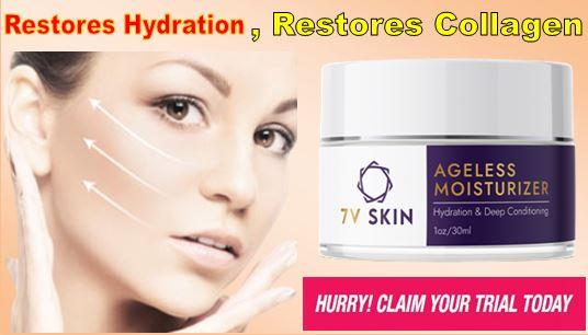 7v Skin Cream
