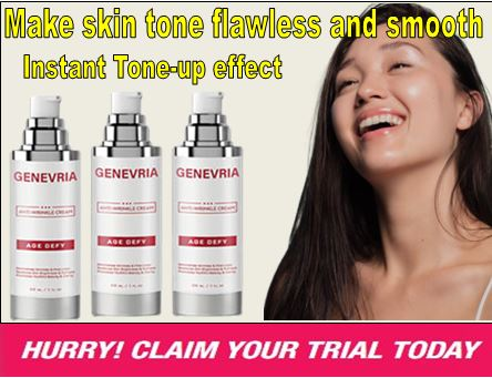 Genevria Skin Cream