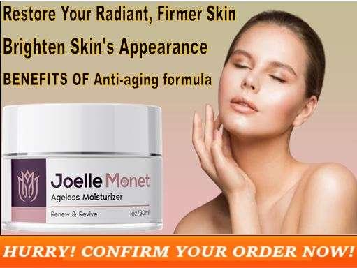 Joelle Monet Cream Cost