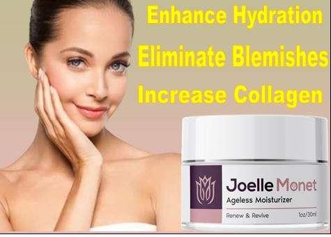 Joelle Monet Skin Cream