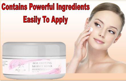 Pashio anti aging Cream