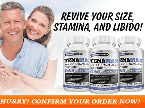 TenaMax Male Enhancement